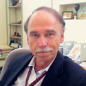 Andris Skuja, PhD, MSCP