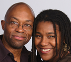 Stan Huey, PhD & LaTonya Wood, PhD